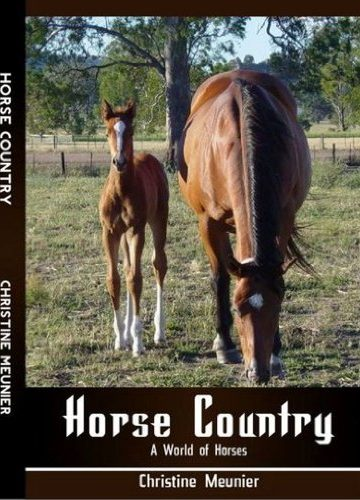 Horse Country – A World of Horses