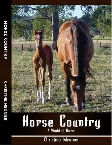 Horse Country | ChristineMeunierAuthor.com